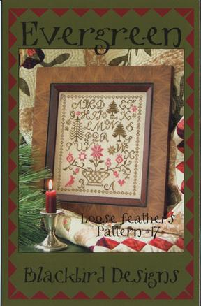 Blackbird designs on pinterest blackbird cross stitch for Christmas garden blackbird designs