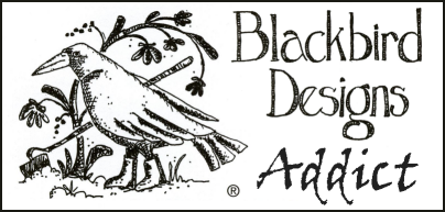Blackbird Designs Addict.